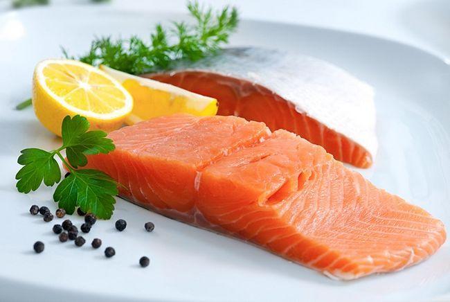 Vitamine für trockene Haut