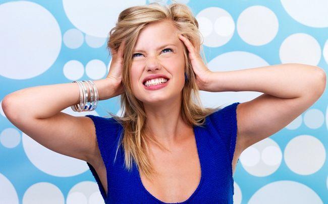 verwendet Mandelöl für die Haare - Mandelöl zur Verringerung der Juckreiz
