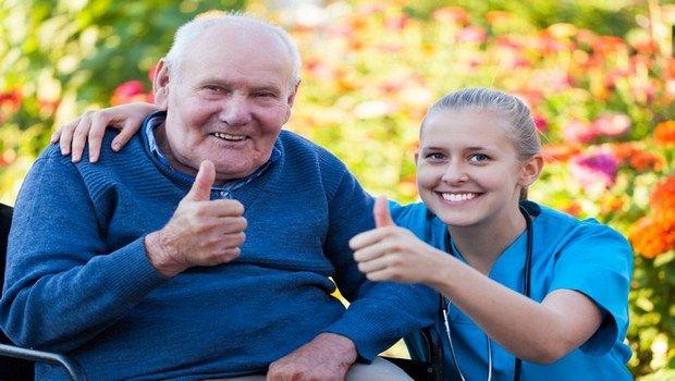 Heimat natürliche Heilmittel für Demenz