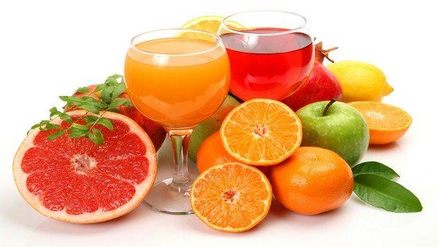 natürliche Heilmittel für Demenz-Vitamin C