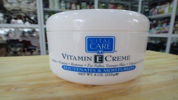 Vitamine für die Gewichtsabnahme-Vitamin E für die Gewichtsabnahme