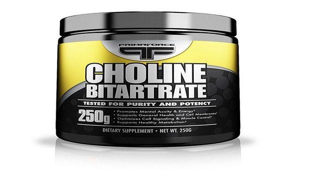 Vitamine für die Gewichtsabnahme-Cholin für die Gewichtsabnahme