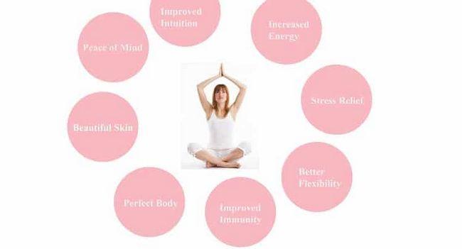 9 Marvellous gesundheitlichen vorteile von yoga