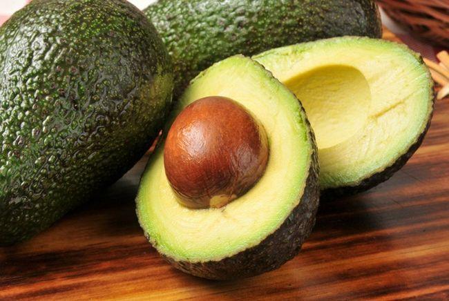 Lebensmittel reich an Ballaststoffen