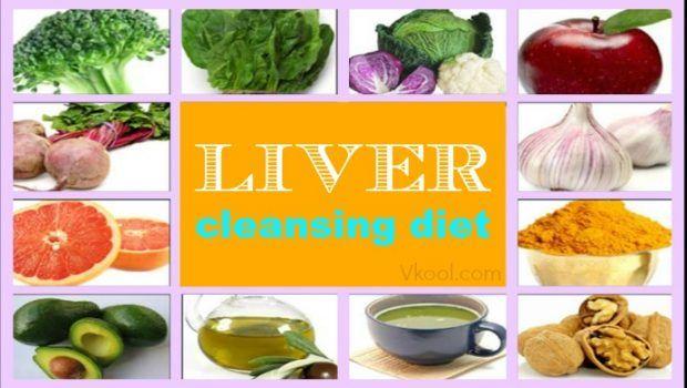 Beste leberreinigung diät-tipps - 24 erstaunliche lebensmittel