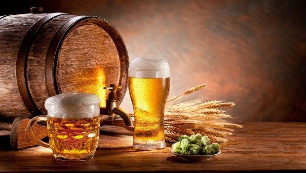 Haartransplantation für Frauen-Bier