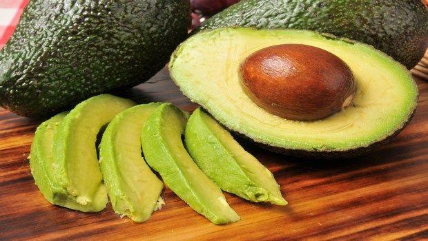 Haartransplantation für Frauen-Avocado