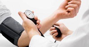 Lebensmittel den Blutdruck senken