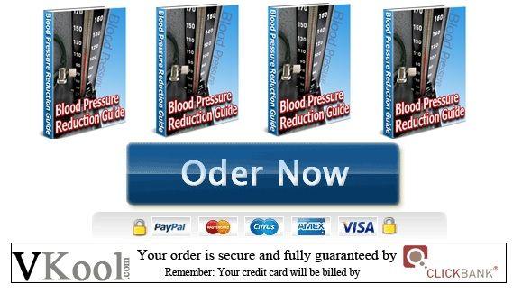 Blutdrucksenkung Führungs