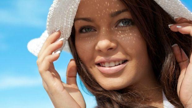 Ursachen für die Pigmentierung der Haut herunterladen