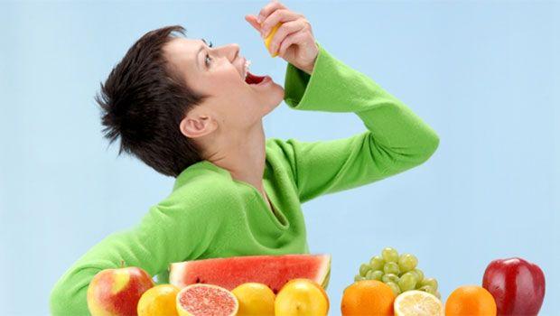 Nimm Vitamin C