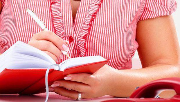 Keeping A Stimmung Tagebuch