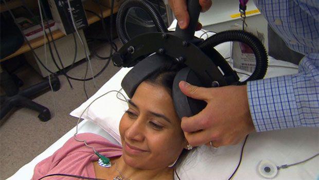 Electroconvulsive, alternative und komplementäre Therapien