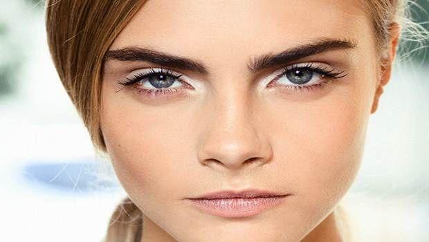 Augen Make-up Looks