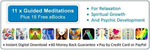 spirituellen Wachstumsplan für Kinder erforschen Meditation