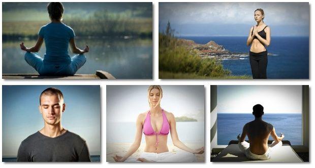 spirituelles Wachstum Plan Freiheit Meditation erforschen