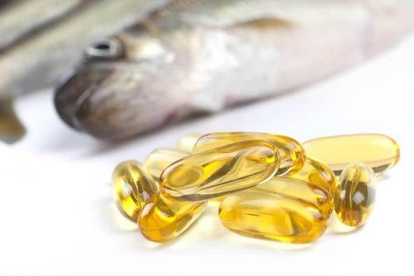 Fischöl Vorteile (Vorteile von Fischöl)