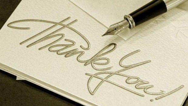 Praxis Dankbarkeit
