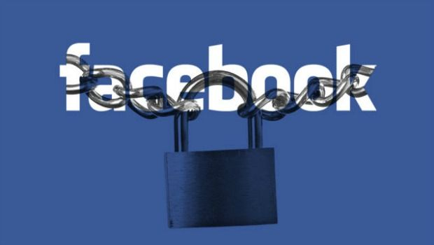 begrenzen Sie die Zeit auf Facebook