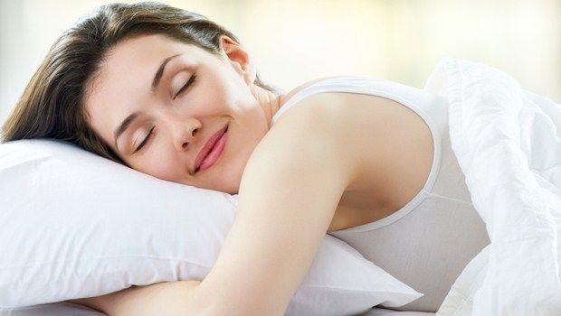 verbessern Sie Ihre Schlafhygiene