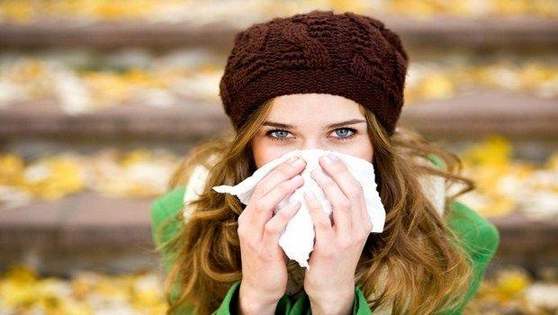 wie Magen-Grippe natürlich zu Hause zu heilen