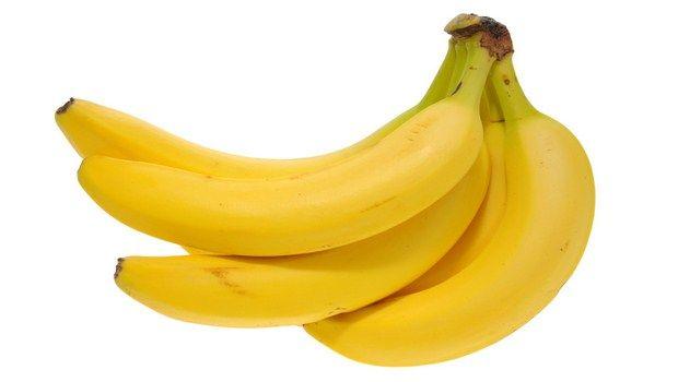 wie zu heilen Magen-Grippe-Banane