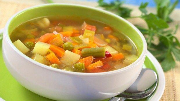 wie Magen zu heilen grippe nicht essen feste Nahrung