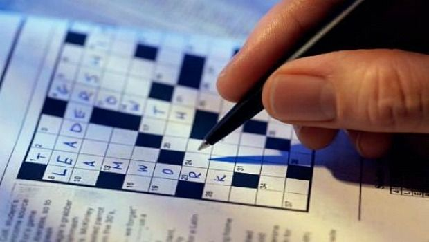 Puzzles lösen
