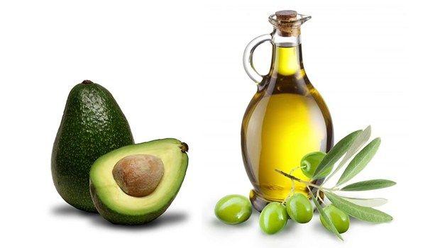 Olivenöl und Avocado Rezept herunterladen