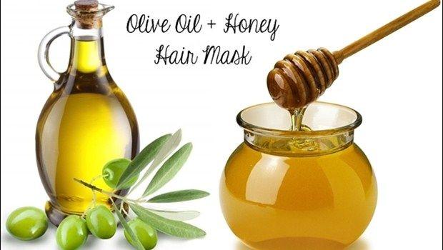 Apfelessig, Olivenöl und Honig Rezept