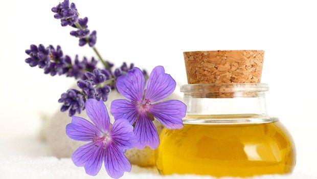 Rosmarin, Lavendel und Zypressen Rezept