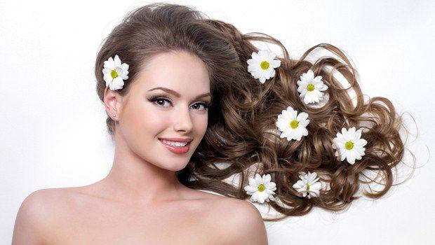 wie gesundes Haar zu erhalten