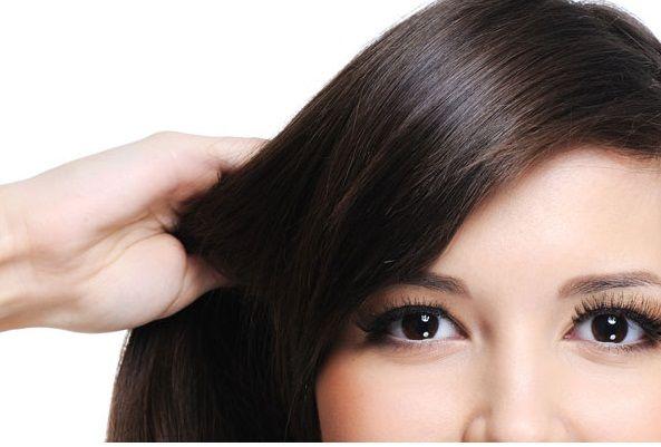 Tipps Haare schnell für weiße Frauen zu wachsen