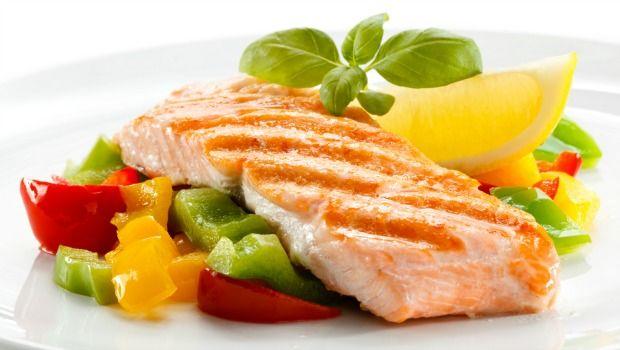 Lebensmittel, die reich an Omega-Download Säuren