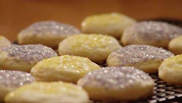 Zuckerplätzchen von Grund auf neu