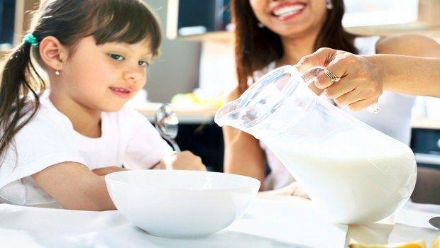 wie man Darmkrebs-Milch trinken verhindern
