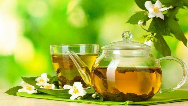 wie Darmkrebs-grüner Tee zu verhindern