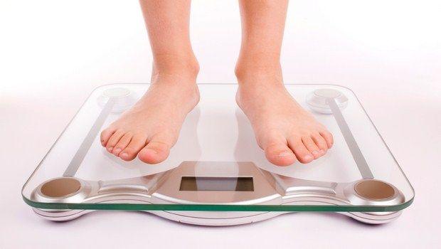 wie Darm zu verhindern Krebs-halten Sie Ihr gesundes Gewicht