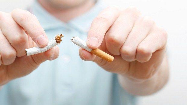 wie man Darmkrebs-Rauchen aufzuhören verhindern