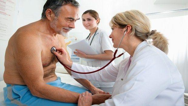 wie man Darmkrebs-Screening verhindern