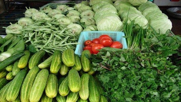 wie man Darmkrebs-add mehr grün dunkelBlattGemüse in Ihrer Ernährung verhindern