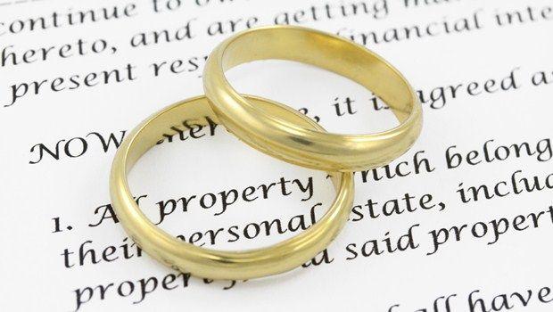 schaffen neue Monogamie Vereinbarung