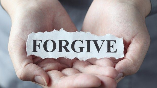 Praxis Vergebung