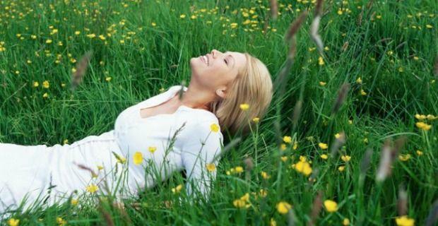 wie Sie Ihren Geist zu entspannen