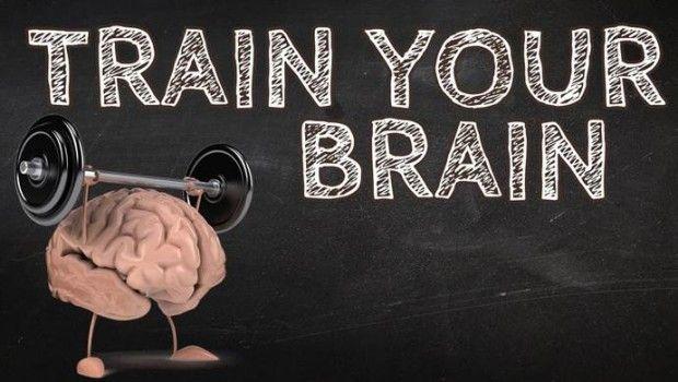 wie Sie Ihr Gehirn zu trainieren