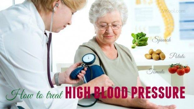 Wie bluthochdruck natürlich behandeln - 10 tipps