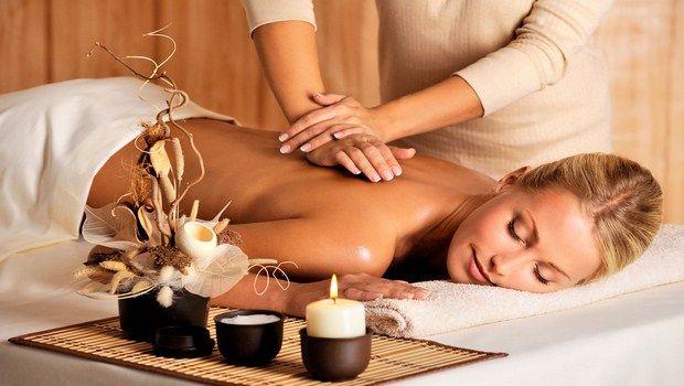 wie Psoriasis-Massage behandeln