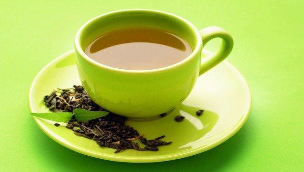 wie Psoriasis-grüner Tee behandeln