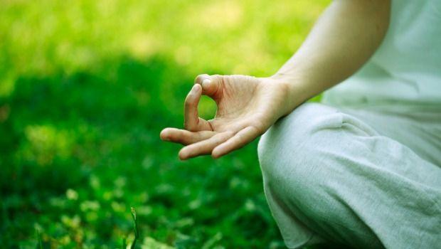 Praxis Meditation & amp; loszuwerden Angst herunterladen