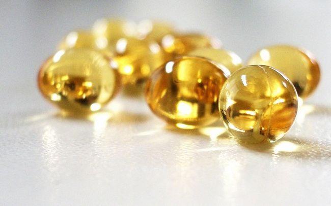 Zitrone für Dehnungsstreifen - Zitronensaft mit Vitamin E Öl und Olivenöl